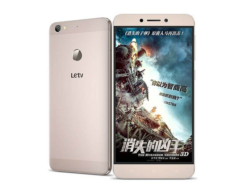LeTV Le 1s price