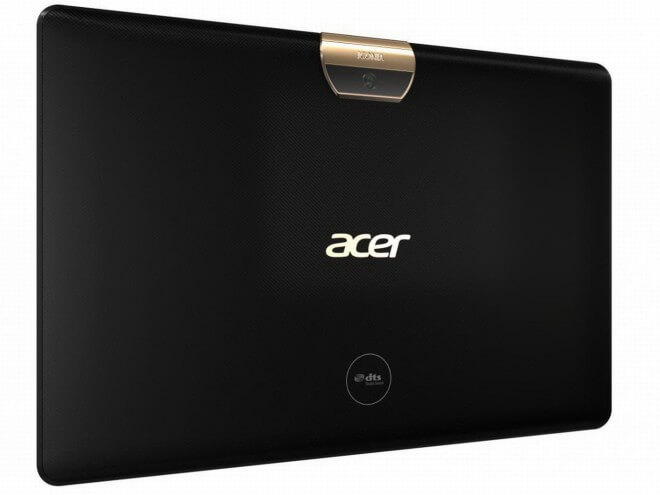 Acer Iconia Tab 10 A3-A40 back