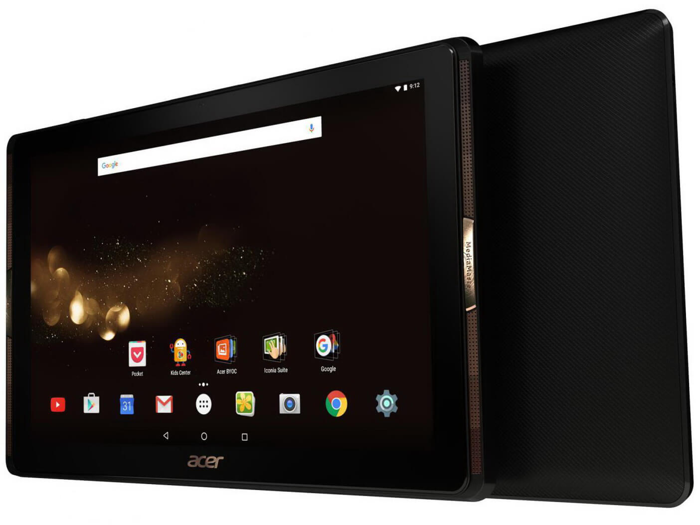 Acer Iconia Tab 10 A3-A40 photo