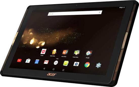 Acer Iconia Tab 10 A3-A40 screen