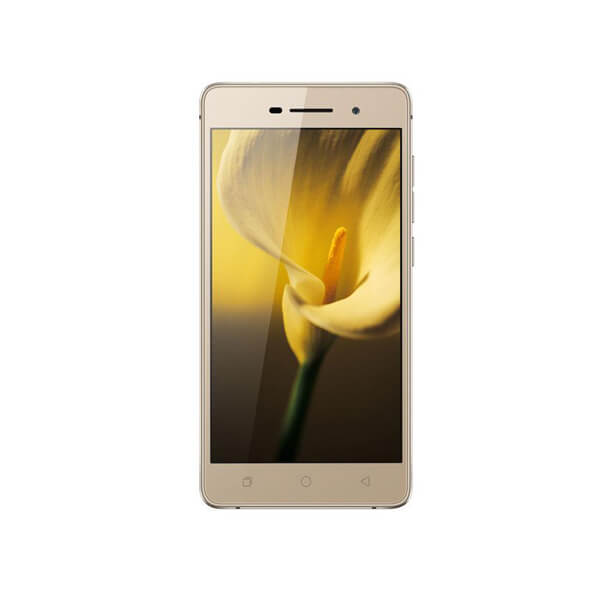 Coolpad TipTop Mini photo