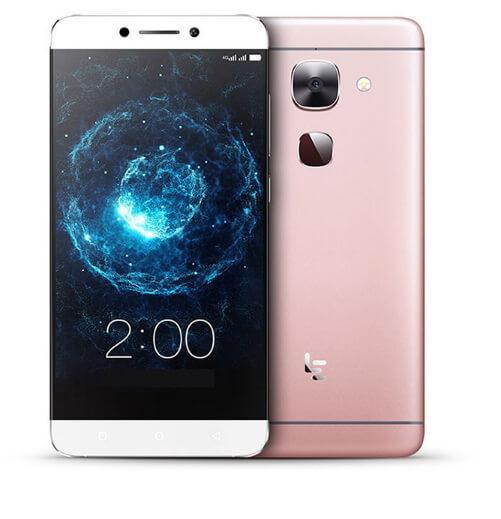 LeEco Le 2 mobile