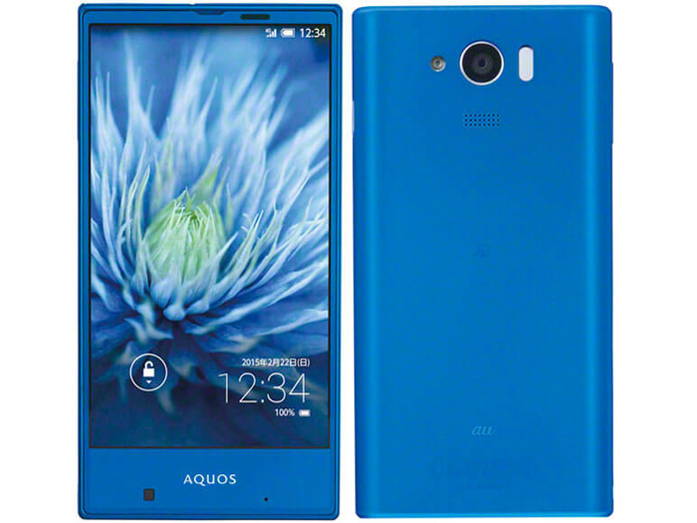 Sharp Aquos Serie Mini SHV31 price