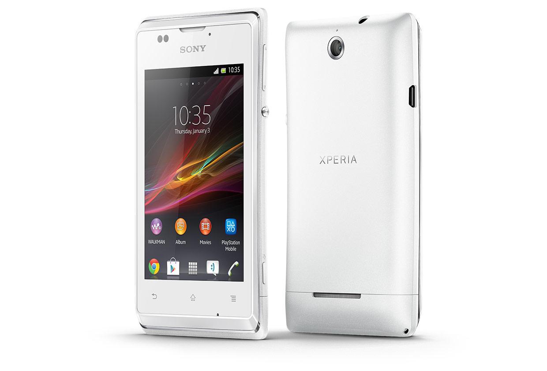 المواصفات المسربة للهاتف المنتظر Sony Xperia E5
