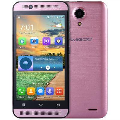 Amigoo H2000 pink