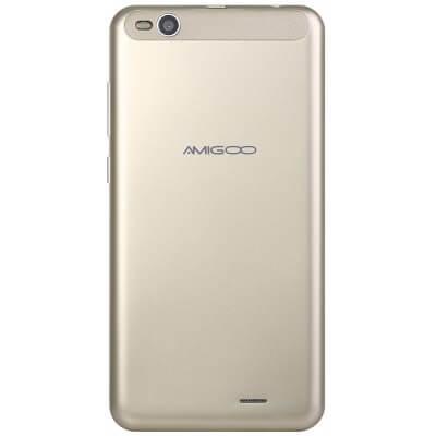 Amigoo R300 back
