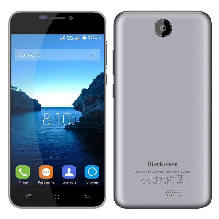 Blackview BV2000S price