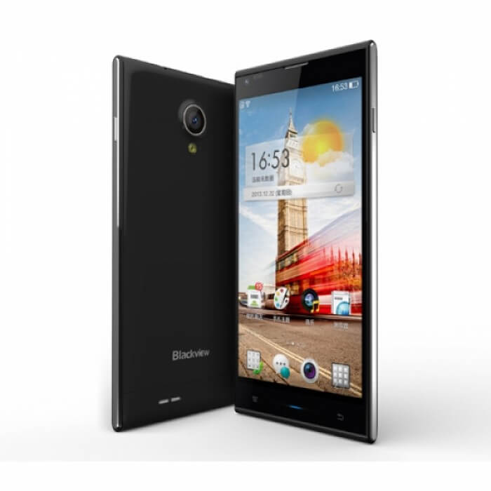 Blackview DM550 photo
