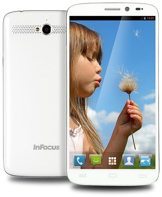 InFocus IN610 price