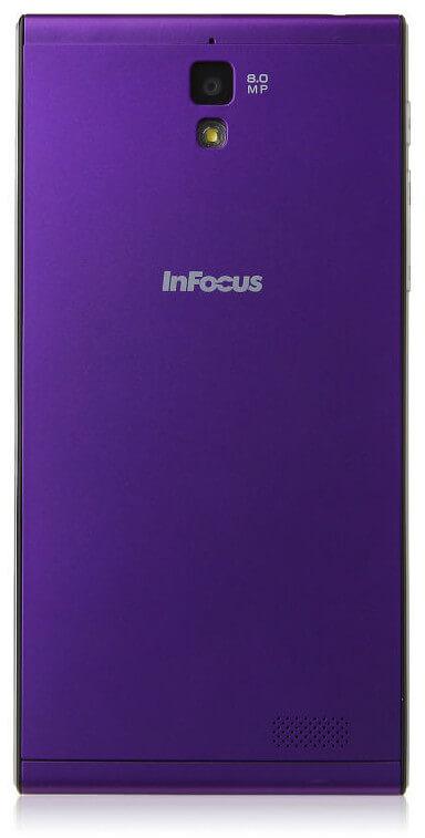 InFocus M310 Charm Purple