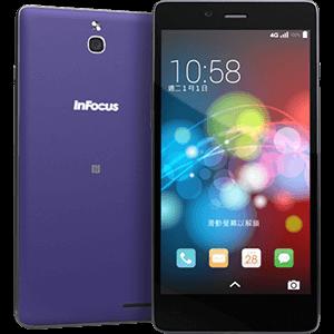 InFocus M510 mobile