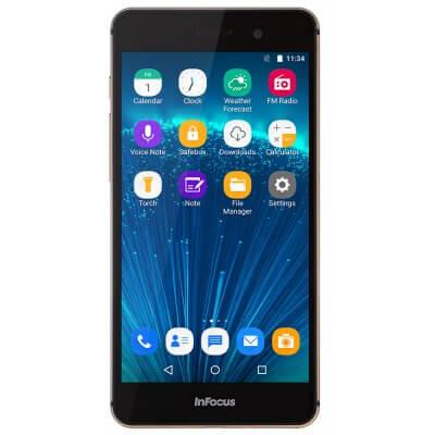 InFocus M560 mobile