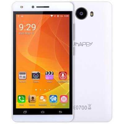 Uhappy V5 white