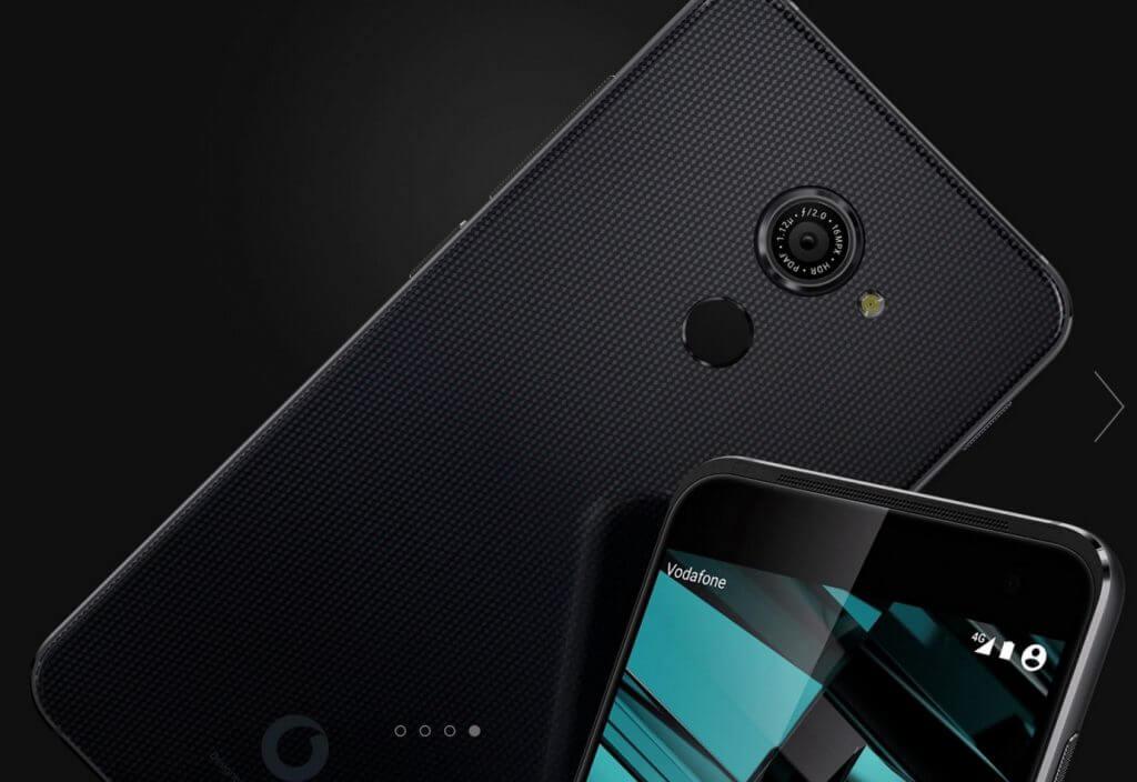 Vodafone Smart Platinum 7 price
