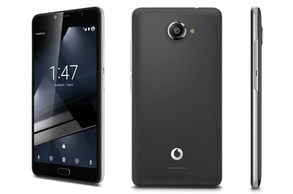 Vodafone Smart ultra 7 mobile photo