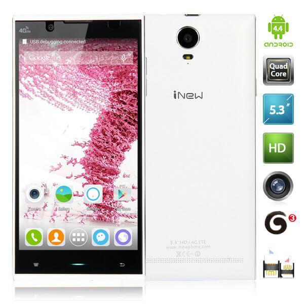 iNew L1 mobile price