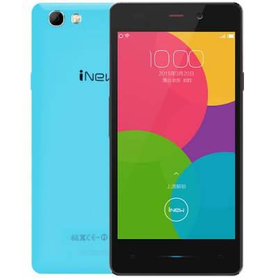 iNew U3 mobile