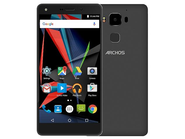 اركوس تكشف عن Archos Diamond 2 Plus