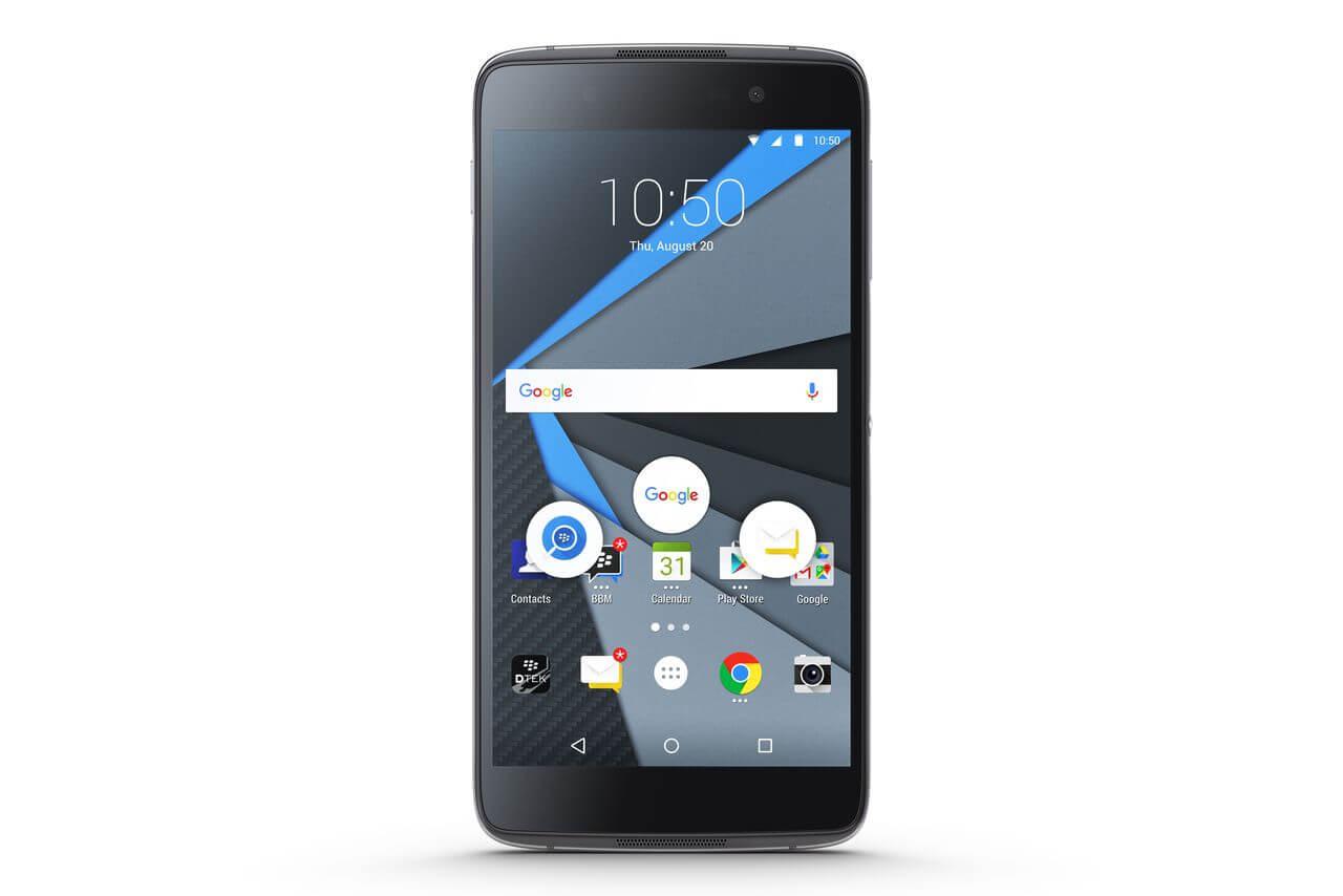 BlackBerry DTEK50 mobile