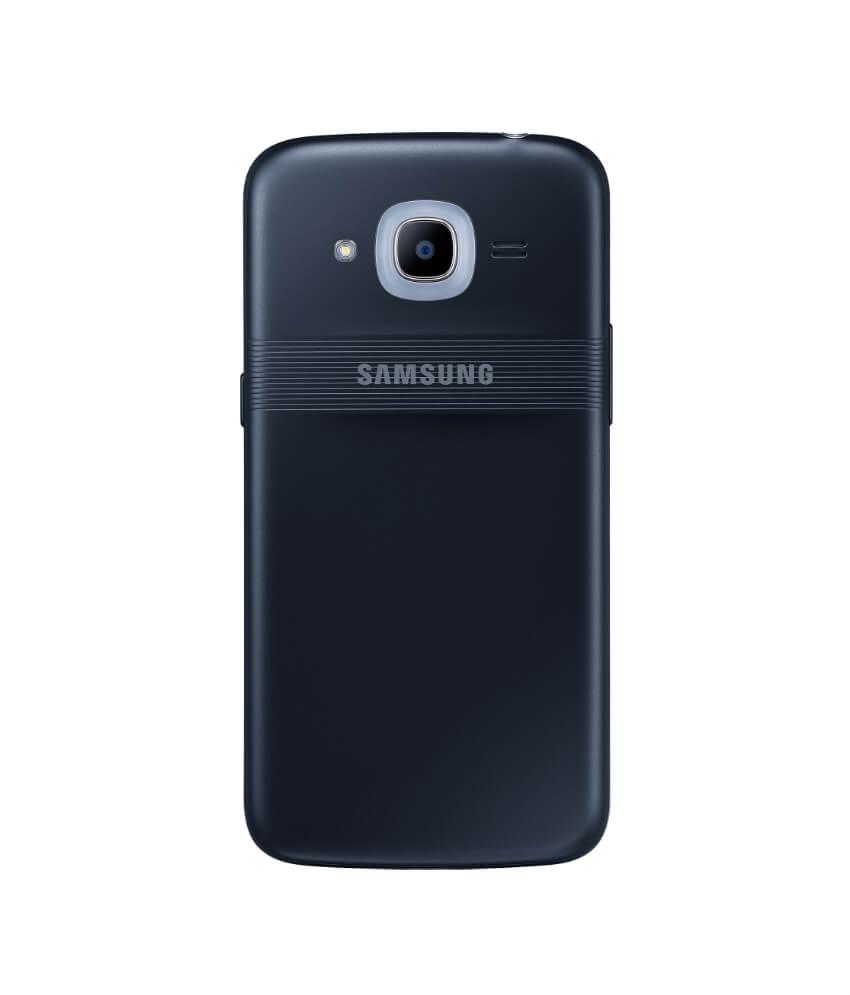Samsung Galaxy J2 Pro 2016 back