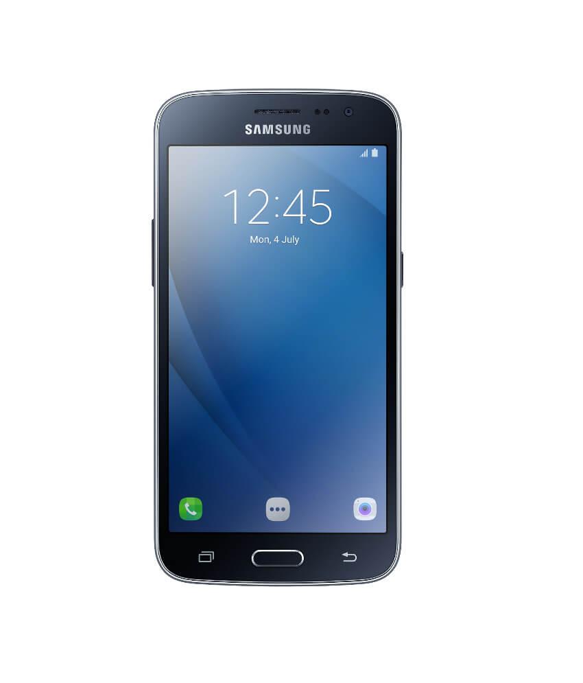 Samsung Galaxy J2 Pro 2016 mobile photo