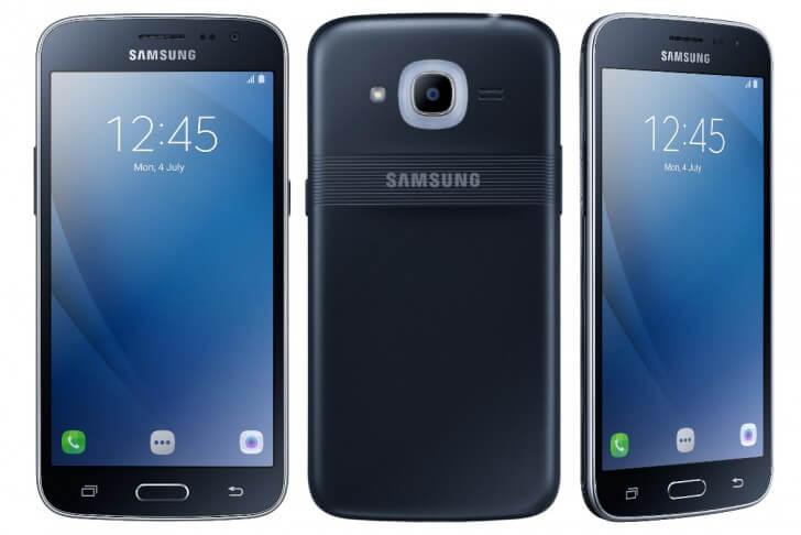 Samsung Galaxy J2 Pro 2016 mobile