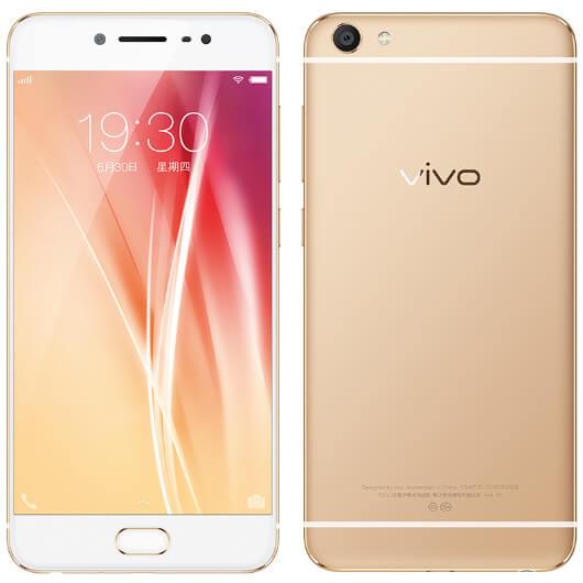 vivo X7 price