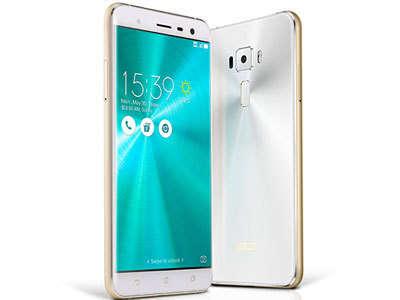 الهاتف الذكي الجديد Asus Zenfone 3 ZE552KL