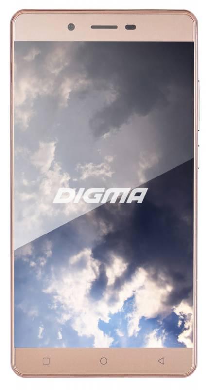 Digma Vox S502F 3G photo