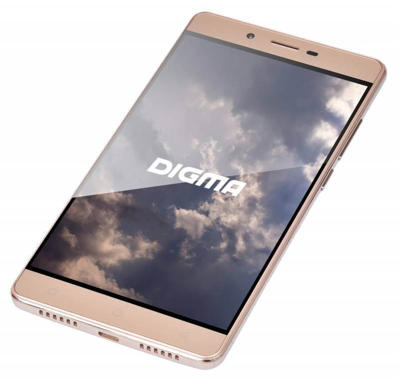 Digma Vox S502F 3G price