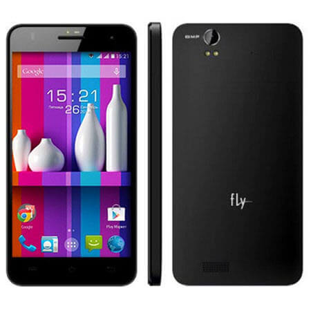 Fly Evo Chic 4 mobile