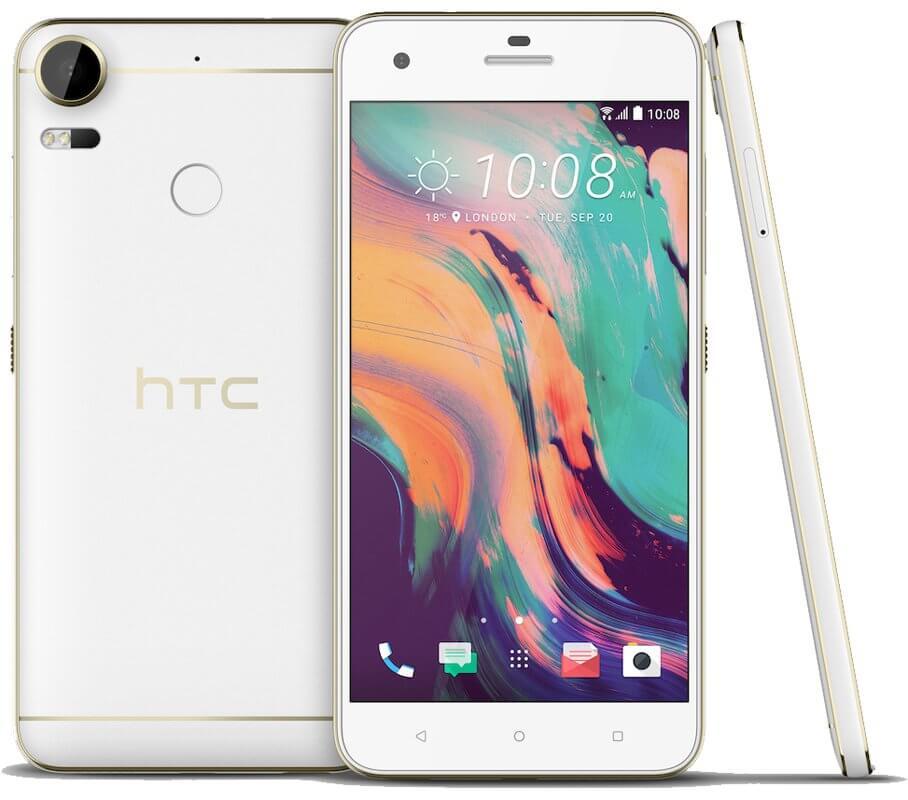 تعرف على هاتف اتش تي سي الجديد HTC Desire 10 Pro