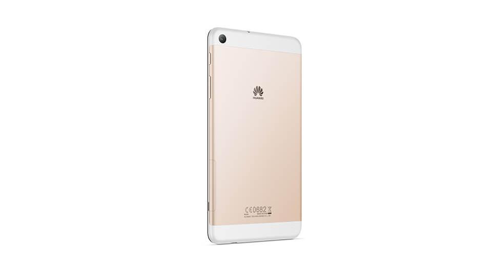 Huawei MediaPad T2 7.0 back