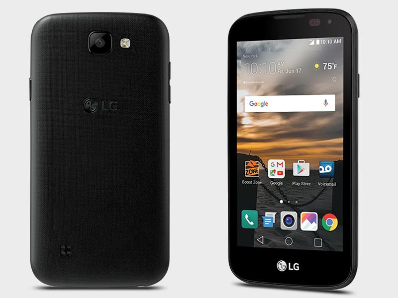 الهاتف الذكي الجديد LG K3