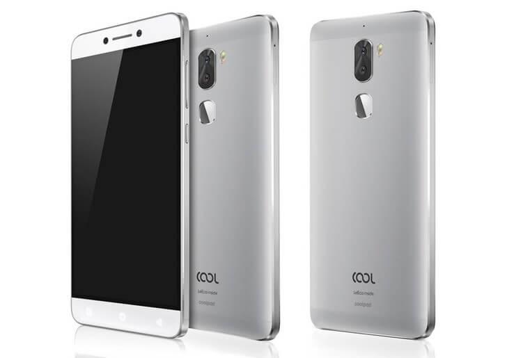 LeEco Cool1 dual price