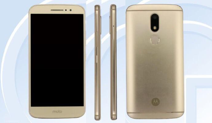 Motorola Moto M photo