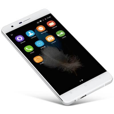 Oukitel K4000 Lite screen
