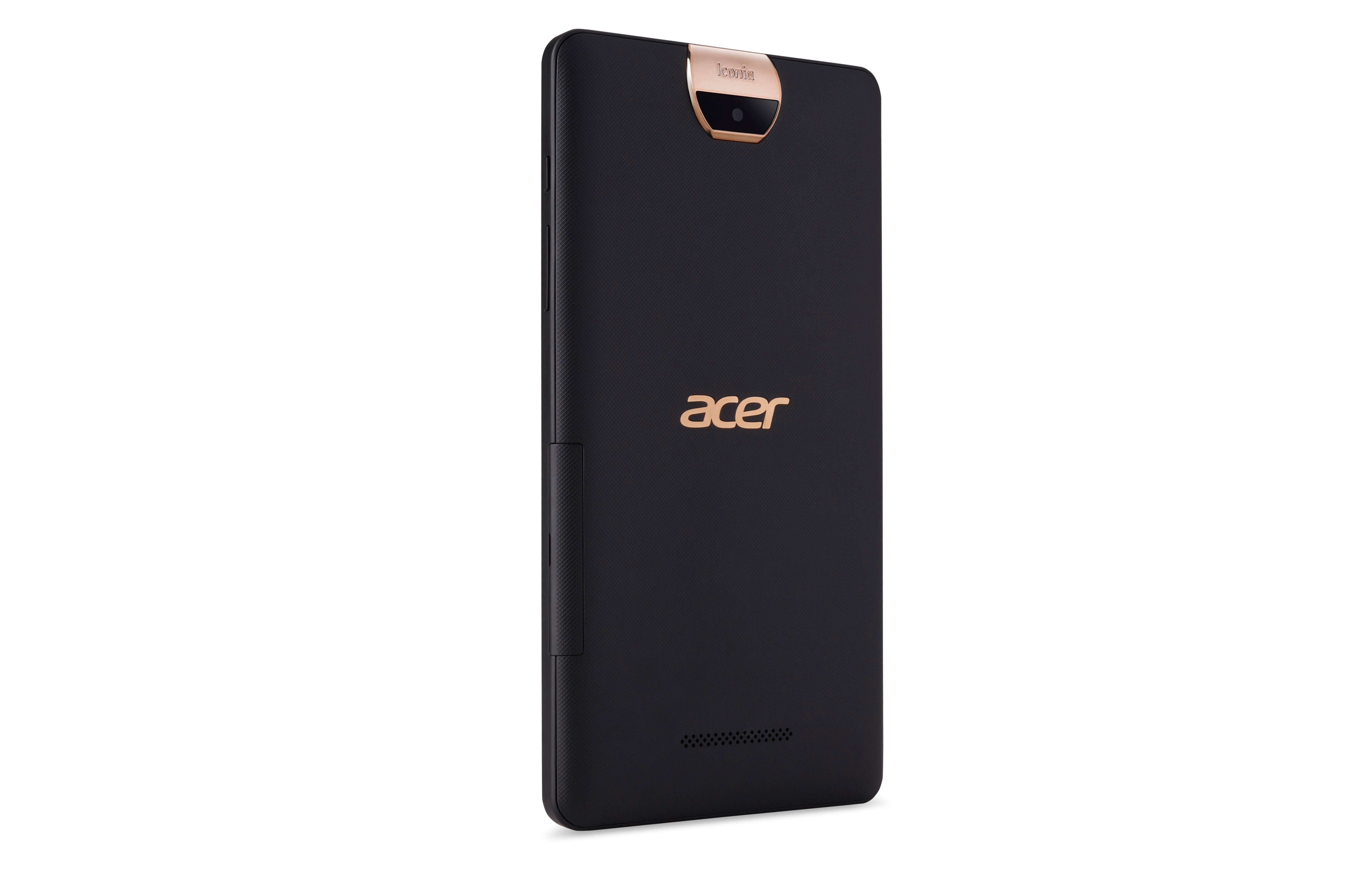 Acer Iconia Talk S back