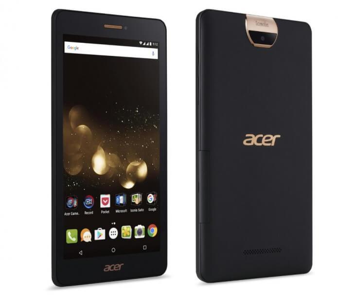 Acer Iconia Talk S photo