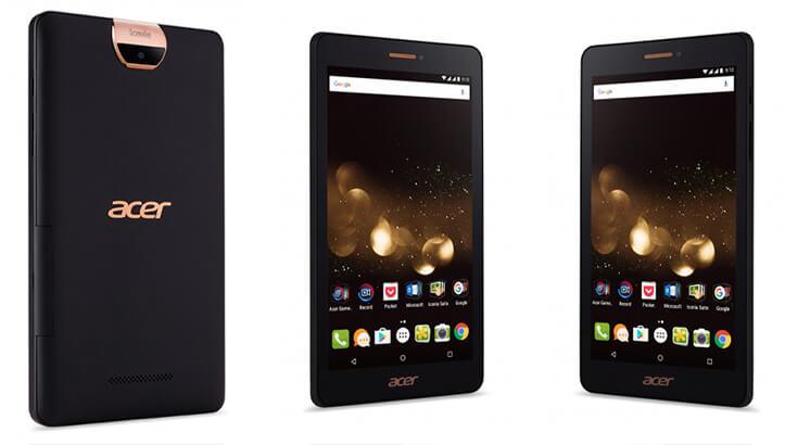 Acer Iconia Talk S price