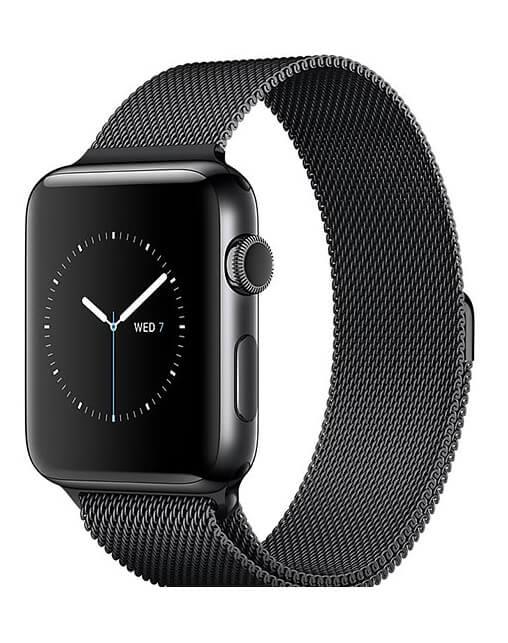 8ed95edb0 سعر ومواصفات ساعة Apple Watch series 2 42mm