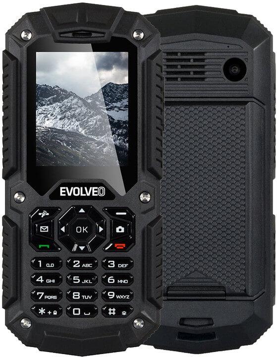 evolveo-strongphone-x2