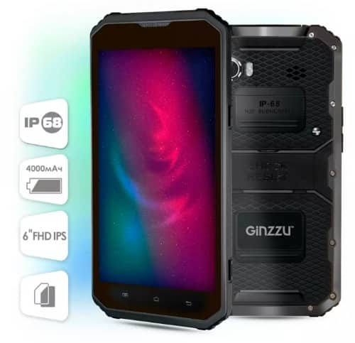 ginzzu-rs97d-price