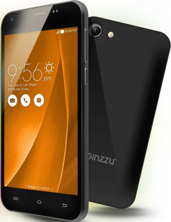 ginzzu-s4020-mobile