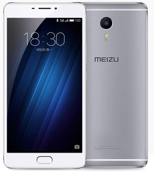 Meizu m3 Max price