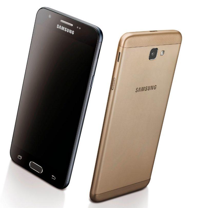 من أفضل هواتف سامسونج هاتف J5 Prime