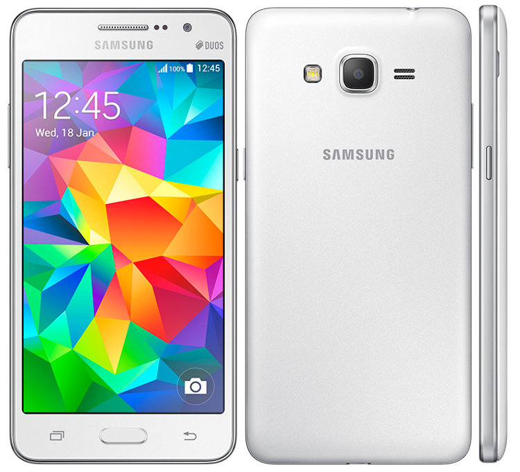 هاتف سامسونج المنتظر Galaxy J1 mini prime