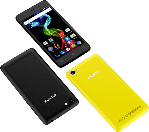 archos-45d-platinum-colors