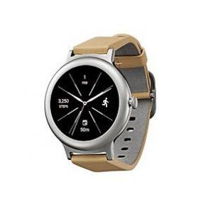 مواصفات الساعة الذكية LG Watch Style