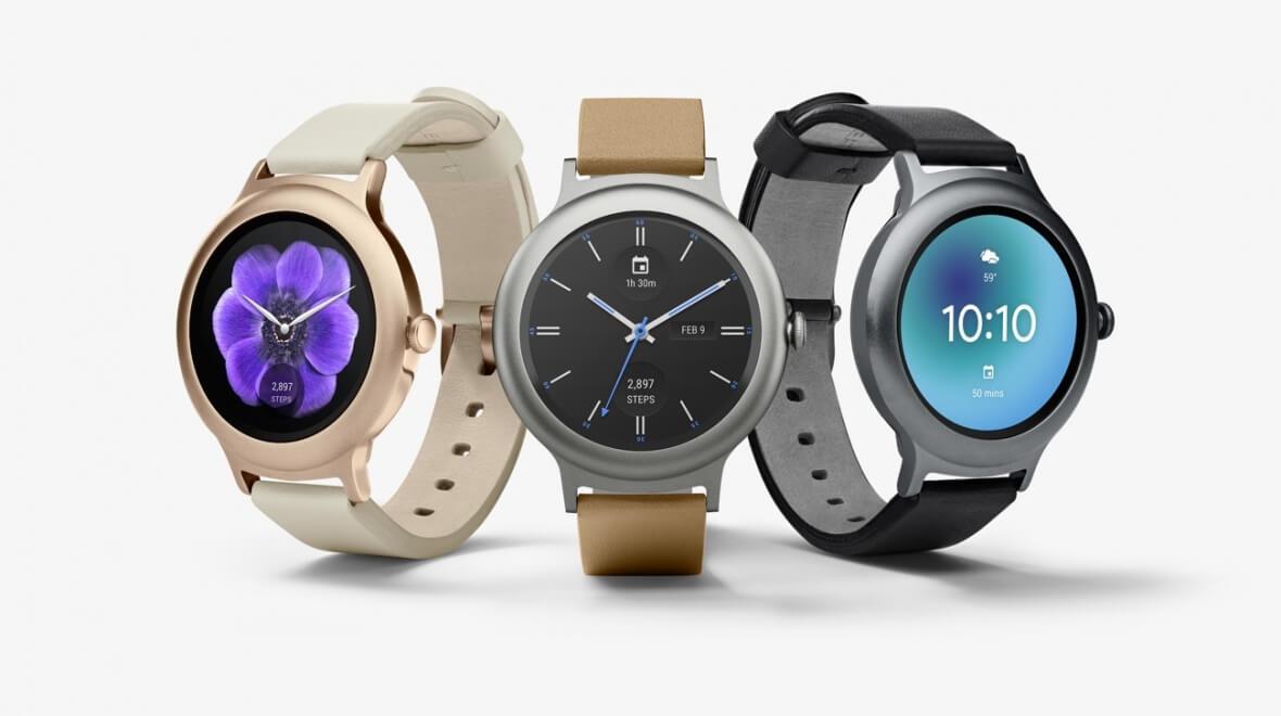 انخفاض سعر الساعة LG Watch Style